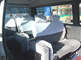 15 Seat MB100 Mpv
