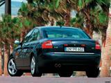 5 Seat Audi A6