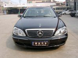 5 Seat Mercedes S320