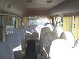 22 Seat Coast Coach