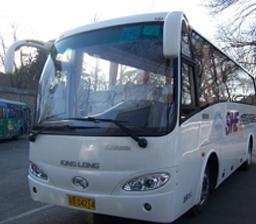 Yu Tong Tour Bus